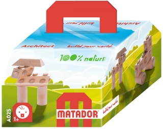 MATADOR Architect A025 (Babyarchitect 10)
