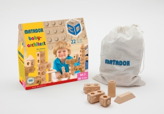 MATADOR Architect A050 (Babyarchitect 22)